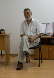Анатолий Панченко