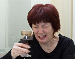 Ирина Ожиганова